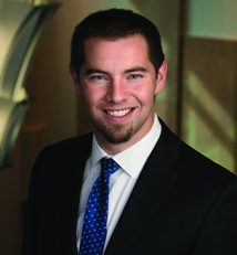 Seth I. Harrington's Profile Picture