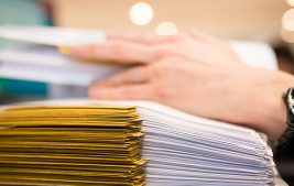 Record Keeping and Documentation Can Make the Difference Thumbnail