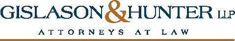 Gislason & Hunter Logo