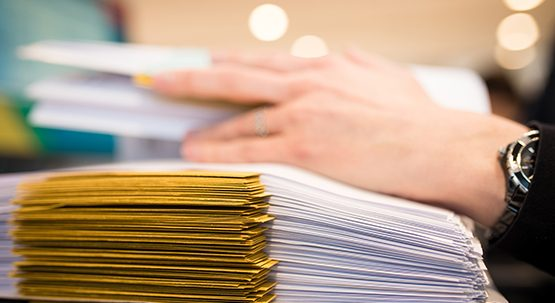 Record Keeping and Documentation Can Make the Difference Image