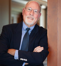 Ralph L. Moore's Profile Picture