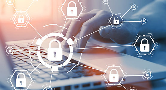 Cybersecurity and Data Privacy Laws A Top Priority Image