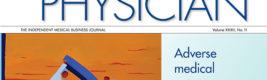 Adverse Medical Outcomes—Creating a Principled Response Thumbnail Image