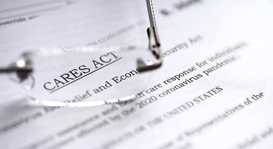 Fair Credit Reporting Act Compliance Image